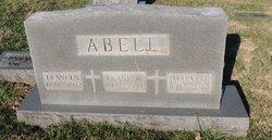 Mary Cambron <i>Mattingly</i> Abell
