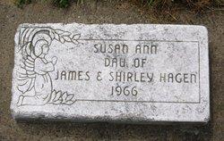 Susan Ann Hagen