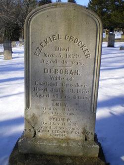Ezekiel Crocker