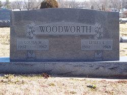Lesley L. Woodworth