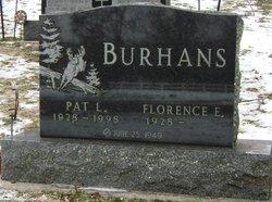 Pat L. Burhans