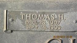 Thomas Harold Chaffin