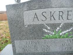 Edna Louise <i>Coffey</i> Askren