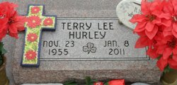 Terry L. Hurley