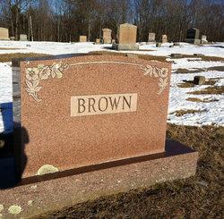 Dorothy L <i>Horr</i> Brown
