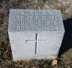 Adelia N. Bell