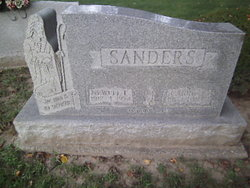 Carol B <i>Morris</i> Sanders