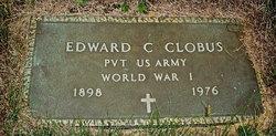 Carl Eduard Edward Clobus, Sr