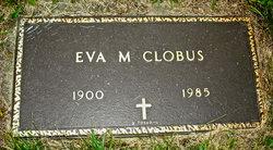 Eva Mae <i>Croup</i> Clobus