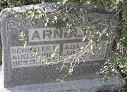 Ada Grace <i>Ruan</i> Arnold