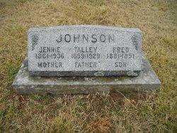Talley Johnson