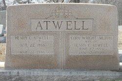 Cora Wright <i>Murph</i> Atwell