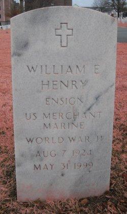 William Edward Henry