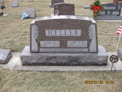 Carl Theodore Heller, Jr