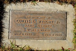 Curtis Lyford Wright, Jr
