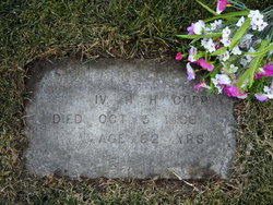 William Henry Harrison Copp