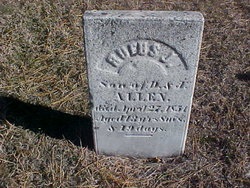 Rufus J Allen