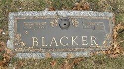 Edgar Beefie Blacker