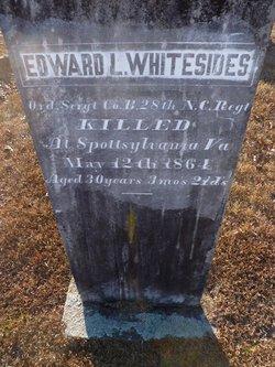 Edward L. Whitesides