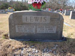 James Foster Lewis