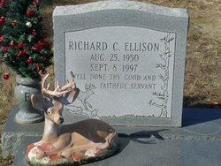 Richard C. Ellison