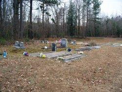 Zion Southhampton AME Church Cemetery