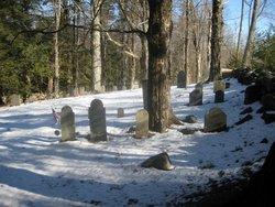 Pumpkin Hill Cemetery