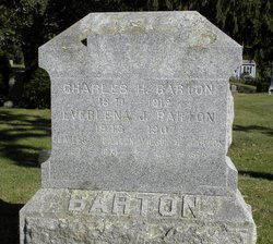 Evelina Jane <i>Wheeler</i> Barton