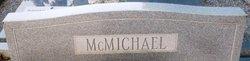 Charles T McMichael