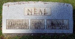 Everett S Neal