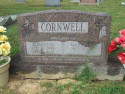 Robert Cornwell