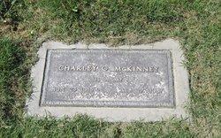 Charles Oliver McKinney