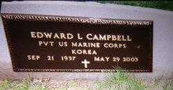 Edward Lynn Lynn Campbell