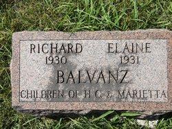 Richard A. Balvanz