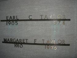 Margaret <i>Freeland</i> Taylor