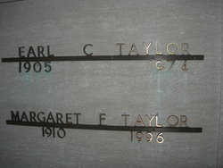 Earl Currie Taylor