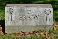 Katharine <i>Connelly</i> Brady