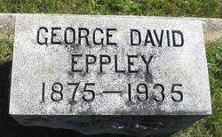 George David Eppley