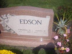 Virginia M. <i>Joyce</i> Edson