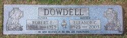 Robert Bob Dowdell