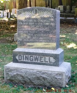 Lettie May Dingwell