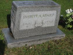 Everett A Arnold
