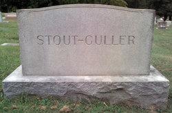 Eva <i>Allen</i> Culler