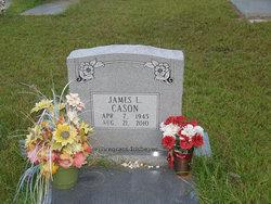 James Lawrence Big Daddy Cason