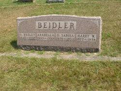 Hiram Wesley Beidler