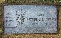 Arthur John Schwartz