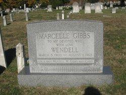 Wendell W Gibbs