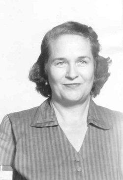 Margarita Opal <i>Jobes</i> Barron