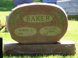 Mildred <i>Gibbs</i> Baker