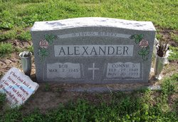 Connie S. Alexander
